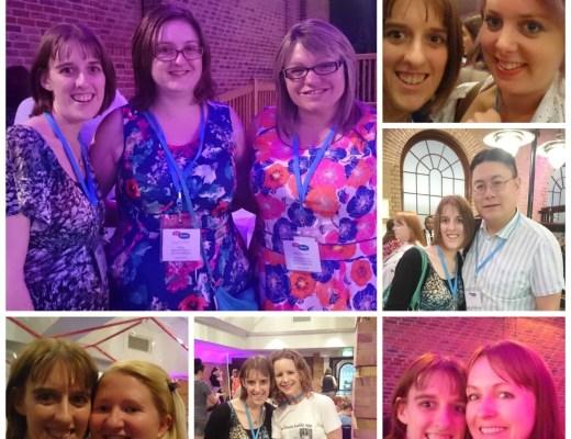 #britmumslive 2015 selfies