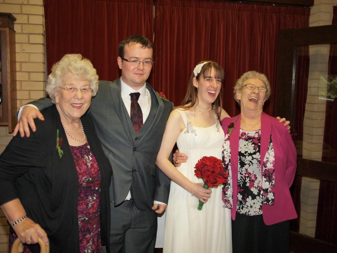Celebrating Nan (2)
