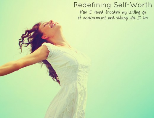 Redefining Self-Worth - How I Found Freedom by Letting Go of Achievements and Valuing Who I Am