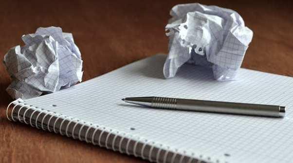 Scrivere un romanzo partendo da un'idea