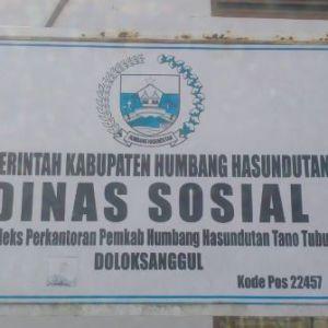 Dinsos Kabupaten Tidak Akan Bisa Tilep Dana Bansos dari Kementerian