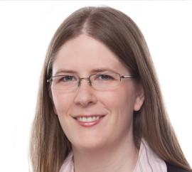 Elizabeth Monier-Williams