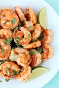 Jerk Spiced Shrimp 2