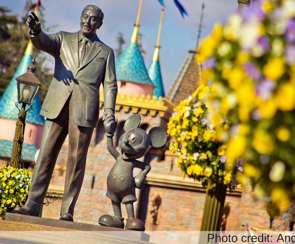 17 Creative Ways to Save Money at Disneyland