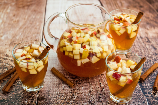 Easy Sangria Recipes You'll Love