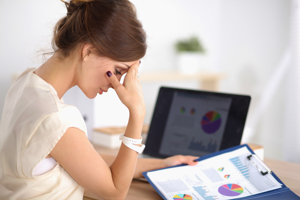 Expert Insight: What Stress Can Do to Your Body