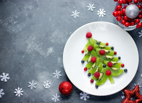 Keep Fit: Stay Healthy This Holiday Season