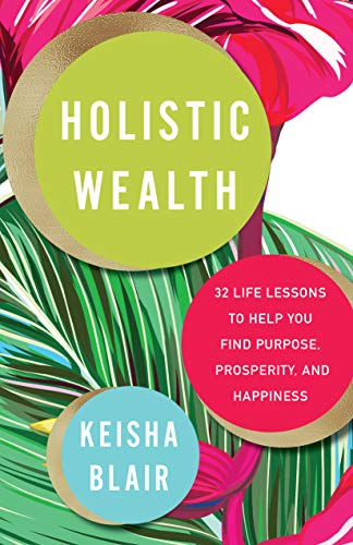 "Pre-order ""Holistic Wealth"" Now and Get Access to Free Gifts"