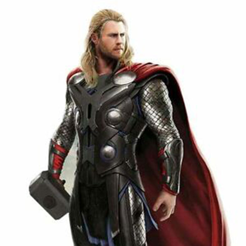 Avengers Thor Age of Ultron Vest