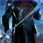 Ronan Guardians of Galaxy vol 3 Coat