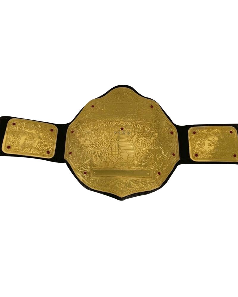 WCW Big Gold World Heavyweight Championship