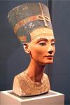 Nefertiti-Berlin-Museum
