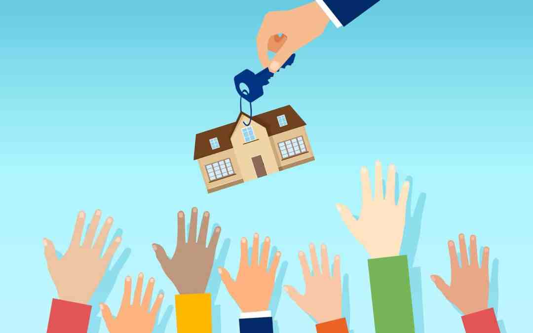 How vacancy rates drive prices
