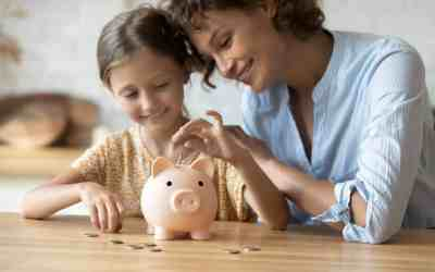 Five life lessons kids learn from owning property