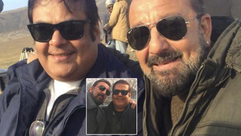 Sanjay Dutt, Rahul Mittra, Torbaaz, Torbaaz Movie