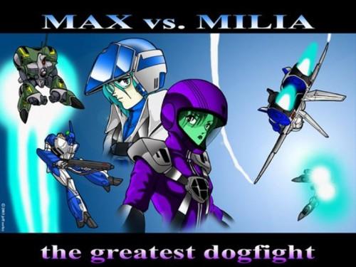 Max v. Milia #1