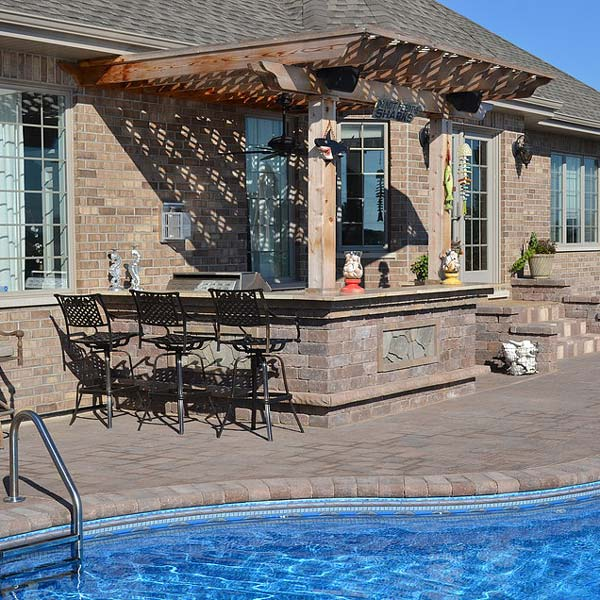 coping pool decks patios in orland
