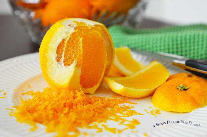 Oranged Peeled | Image by A Spoon Full of Yum
