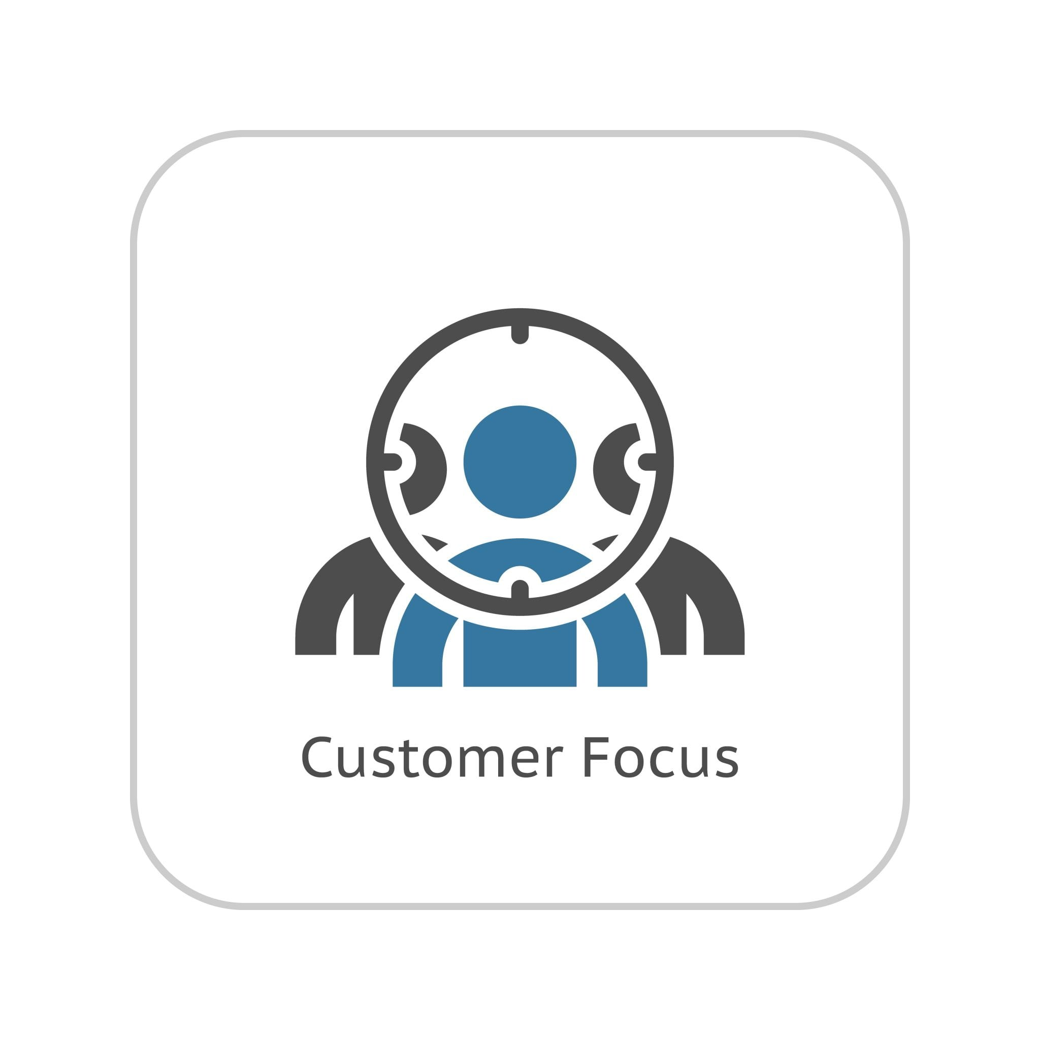How Does Customer Centricity Look In Practice