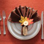 Easy Diy Thanksgiving Napkin Rings A Sprinkle Of Joy