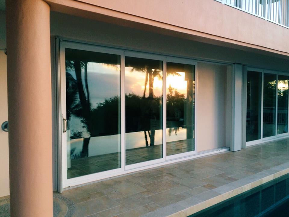 hurricane impact sliding glass patio doors glass door ideas on Hurricane Proof Sliding Glass Doors id=28343