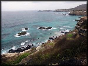 isla plata view