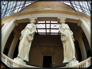 santiago museum