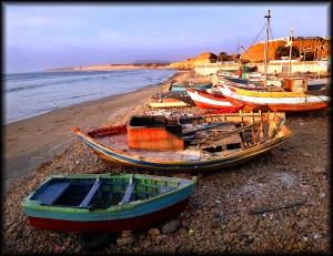 pacasmayo boats