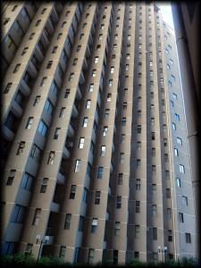 santiago building