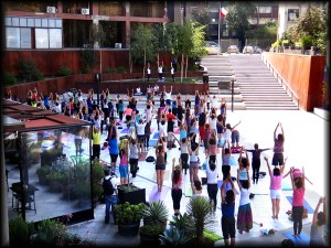 santiagos yoga