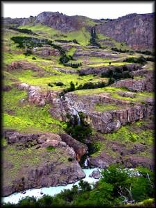 chalten river