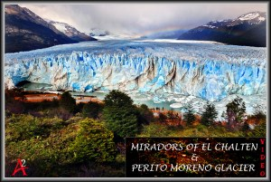 patagonia perito moreno video cover photo