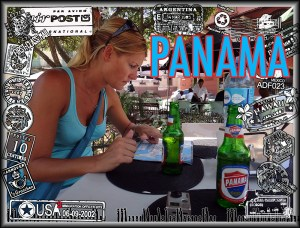 panama cover photo