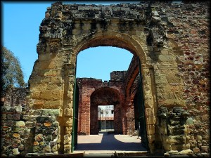 panana ruins photo