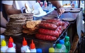Street Food BA