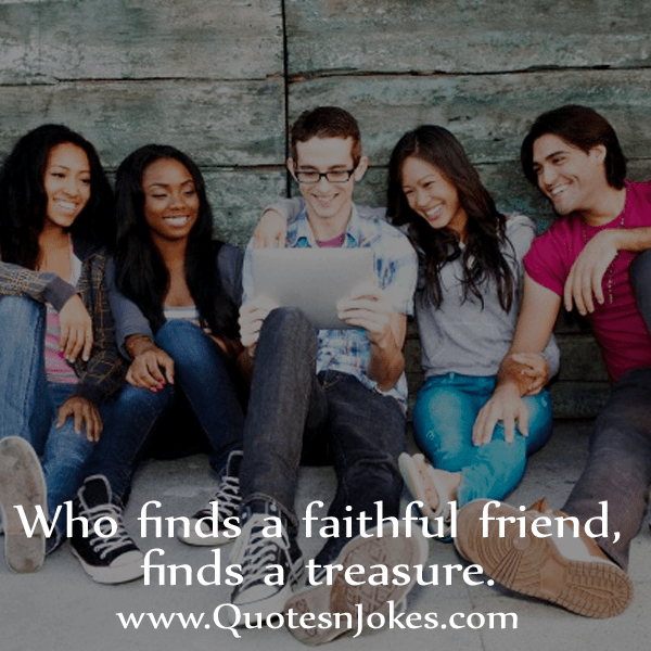 Latest Friendship Day Quote