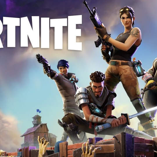 'Fortnite' Is Now Available At No Cost To All IOS Clients,