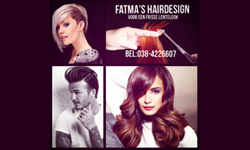 Fatma hairdesign