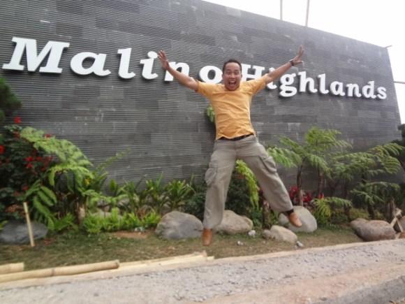 Malino Highlands - Wisata Kebun Teh di Malino