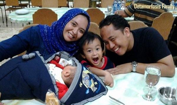 Detamorfosis Family 2014