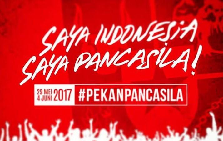 Pekan Pancasila