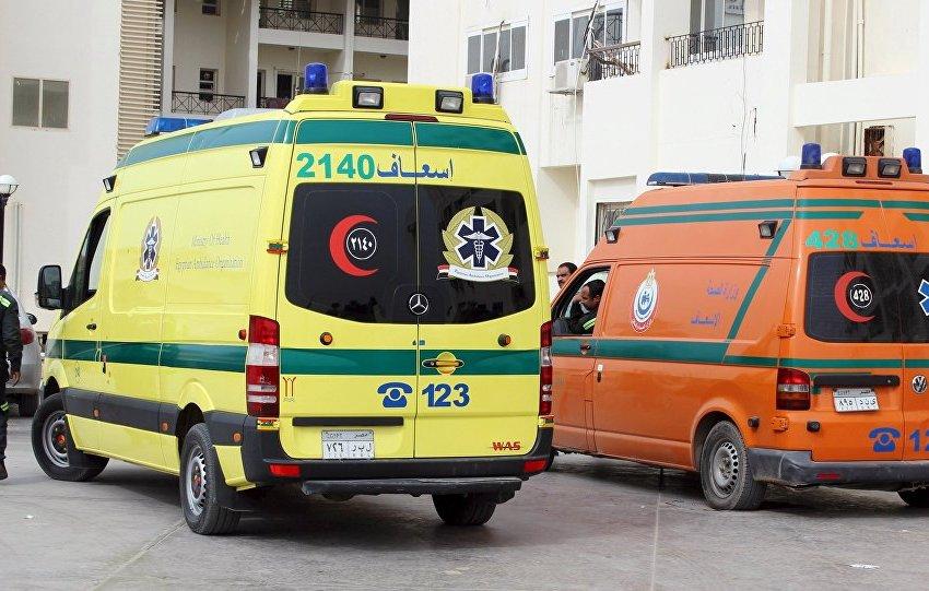 """النيابة العامة المصرية: ارتفاع عدد ضحايا هجوم مسجد """"الروضة"""" بالعريش إلى 305"""