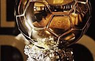 هذا هو موعد تسليم الكرة الذهبية لأحسن لاعب في العالم