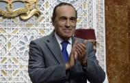 رئيس مجلس النواب يجدد إشادته بالمواقف الثابتة الواردة في الخطاب الملكي