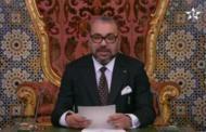 في الذكرى 42 للمسيرة الخضراء الملك يذكر الجزائر بالشرعية التاريخية للمغرب في صحرائه