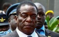 النائب السابق لموغابي رئيسا لزيمبايوي