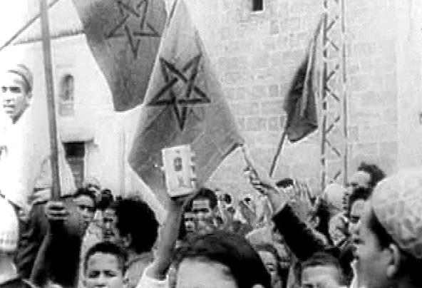 يوم الاستقلال بالمغرب