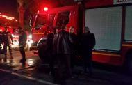 عاجل: حريق مهول في أحد المطاعم بمراكش