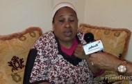 أم من بوسكورة تطالب المسؤولين الكشف عن حقيقة وفاة إبنتها الغامضة