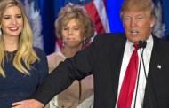 ترامب يطلب من إيفانكا وزوجها مغادرة البيت الأبيض